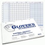 baseball player stat sheet template