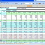 Business Income And Expenses Worksheet