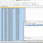 Compare 2 Excel Files 2010