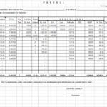 Excel Formula To Calculate Vacation Accrual