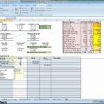Free Bookkeeping Spreadsheet Excel
