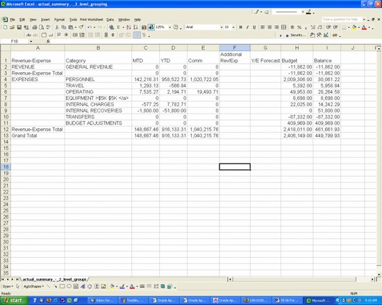 Grant Tracking Spreadsheet_36