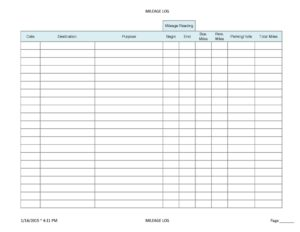 ifta spreadsheet template