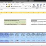 Loan Amortization Schedule Excel Download and Mortgage Amortization Schedule Table
