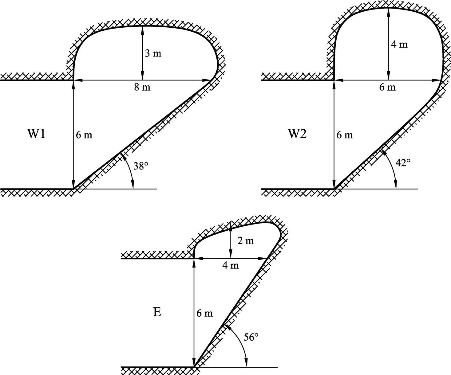 Micropile Design Spreadsheet Sample