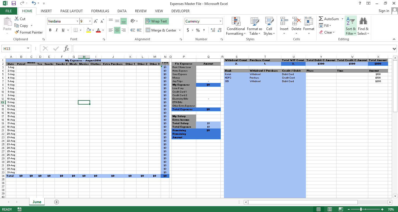 microsoft word spreadsheet download