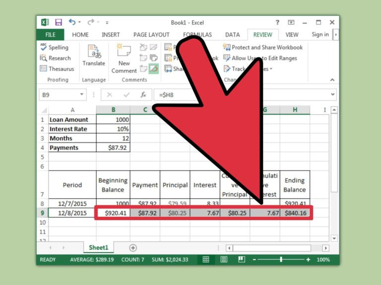 Mortgage Amortization Spreadsheet Excel And Mortgage Amortization