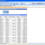 Mortgage Payment Spreadsheet