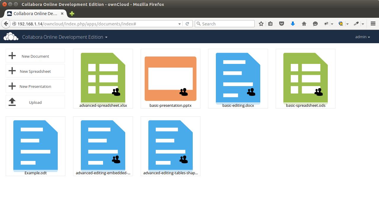 Online Spreadsheet Editor Php