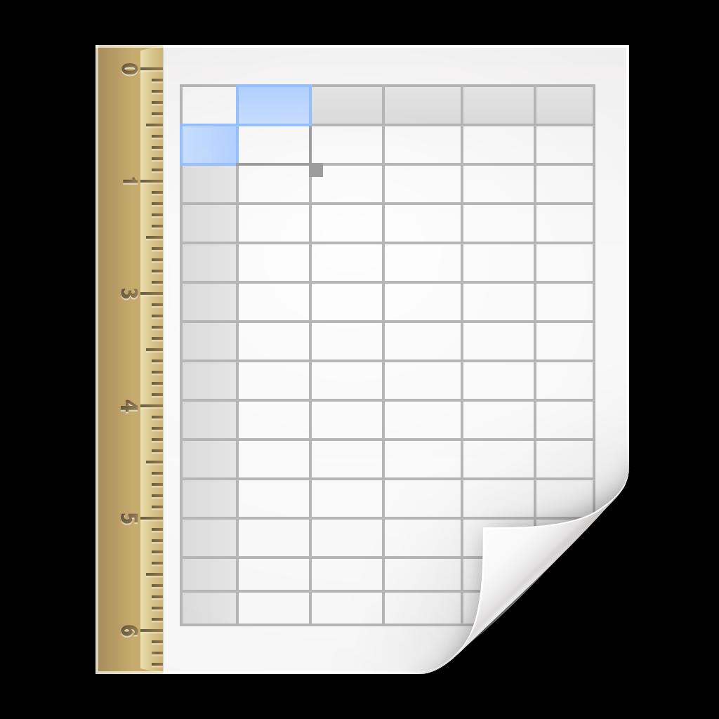 Open Office Spreadsheet Tutorial