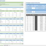 Retirement Savings Spreadsheet