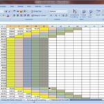 Sample Excel Spreadsheet Test For Interview