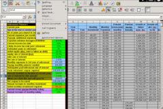 Retirement Calculator Spreadsheet