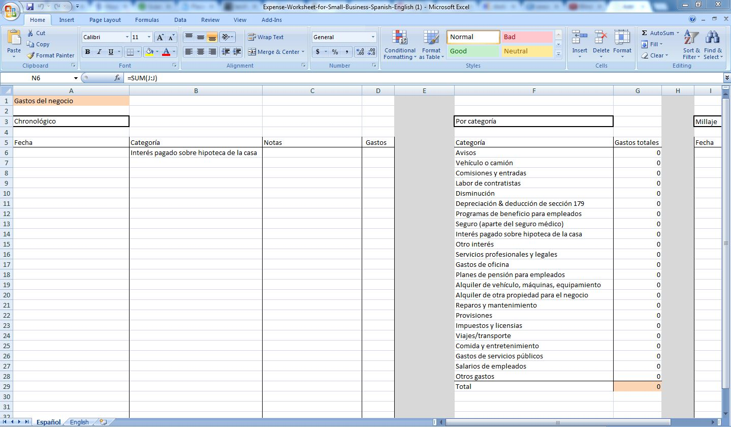 Worksheets Business Expense Worksheet small business expense tracking spreadsheet nbd spreadsheet