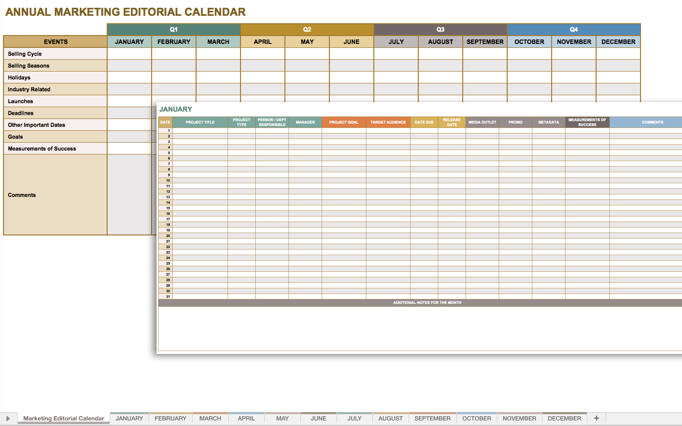 Spreadsheet For Client Tracking