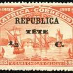 Stamp Collectors Inventory Record