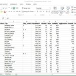 excel spreadsheet google
