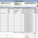 fmla tracking spreadsheet excel