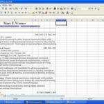 free spreadsheet programs for windows 10