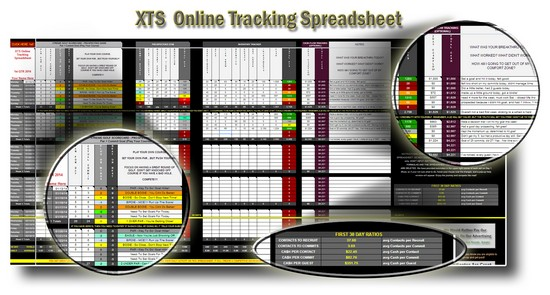 grant tracking software free