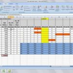 how to create a spreadsheet template in excel 2010