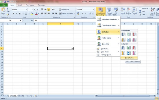 how to make a spreadsheet in microsoft word