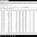 office weight loss challenge spreadsheet