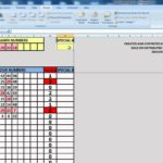 powerball spreadsheet excel