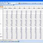 small business expense tracker spreadsheet