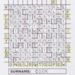 sobel crossword clue