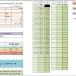 weight loss challenge worksheet
