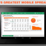 Best Spreadsheet App For Android