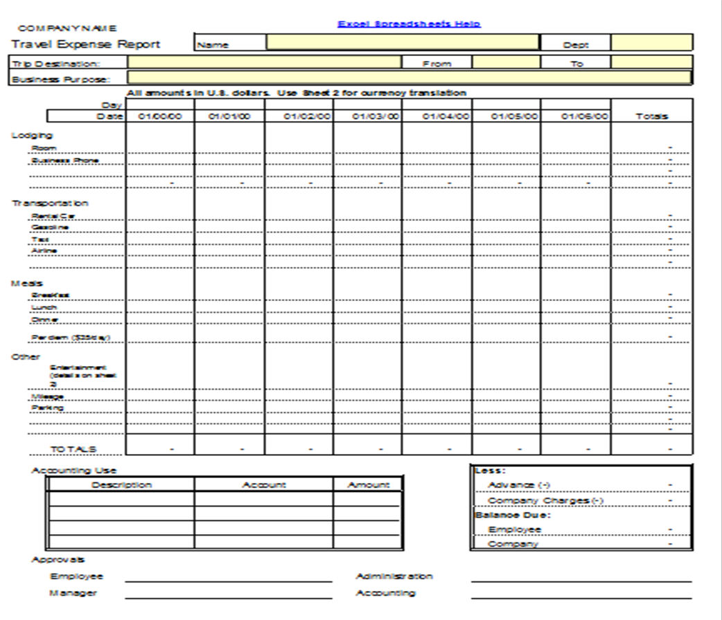 Business Mileage Spreadsheet Uk And Business Mileage Calculator Spreadsheet