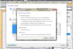 Convert Excel Spreadsheet To Database