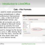Convert Openoffice Spreadsheet To Excel Online