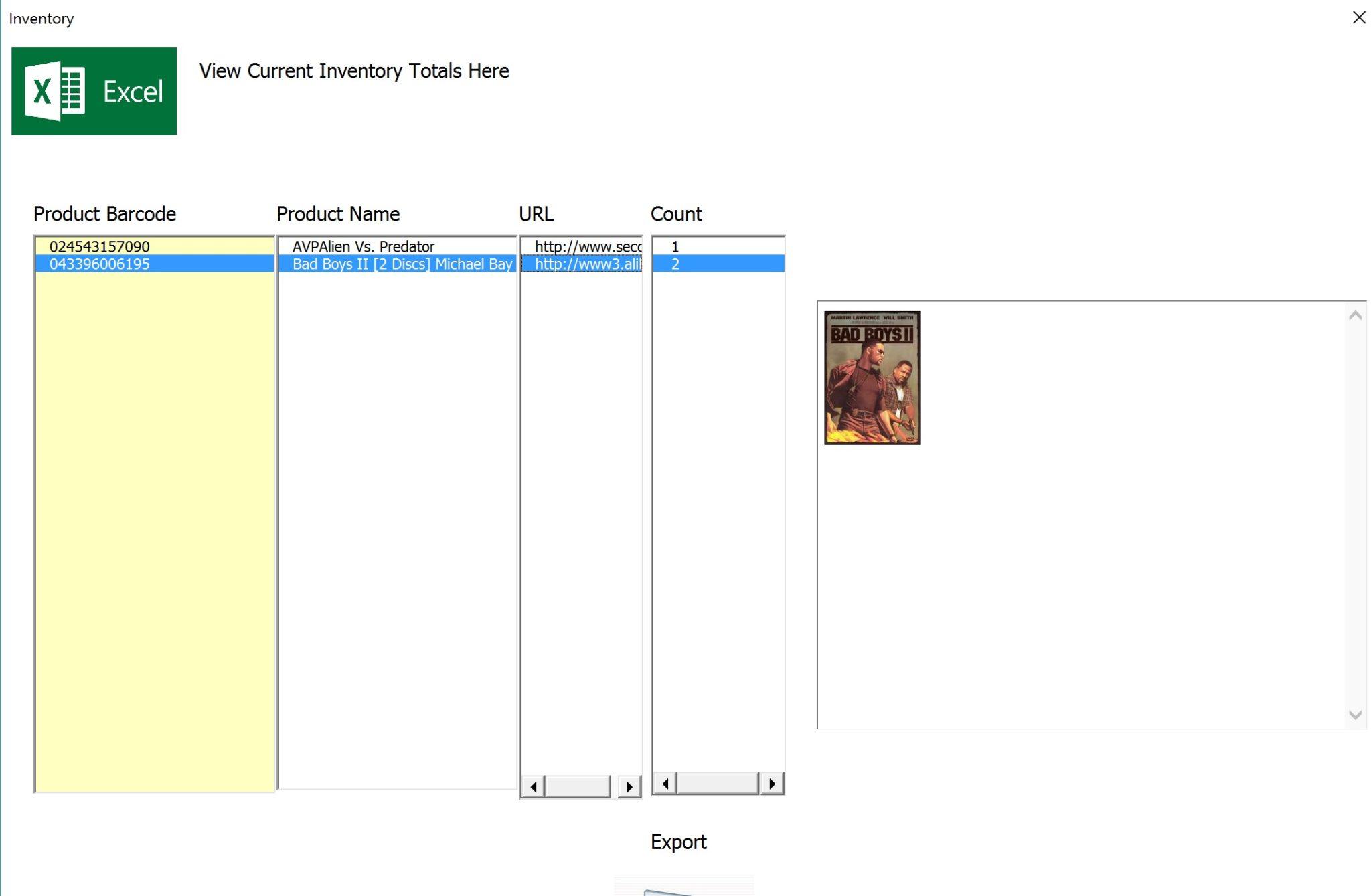 Convert Scan To Excel Spreadsheet