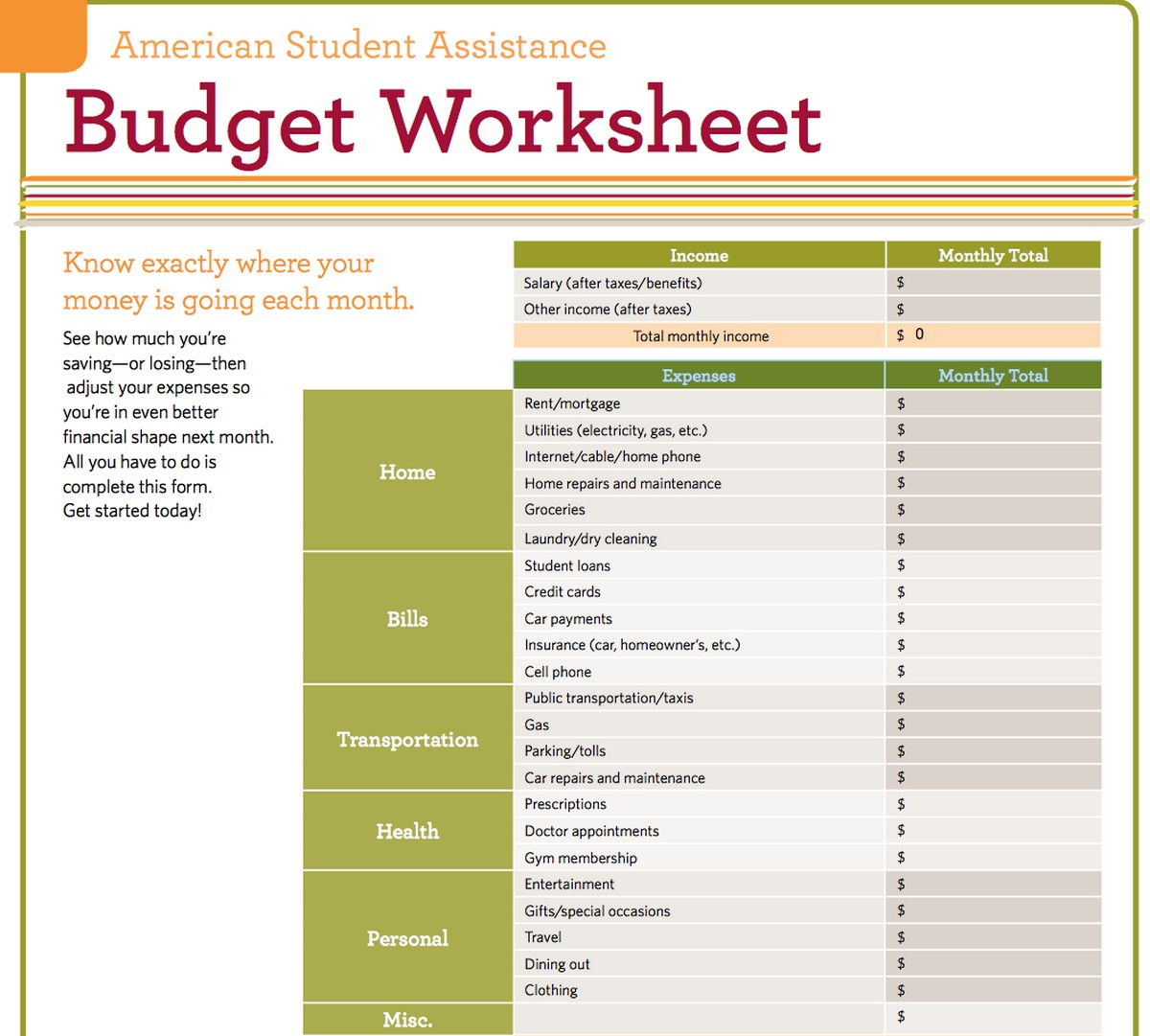 dave ramsey budget spreadsheet template natural buff dog. Black Bedroom Furniture Sets. Home Design Ideas