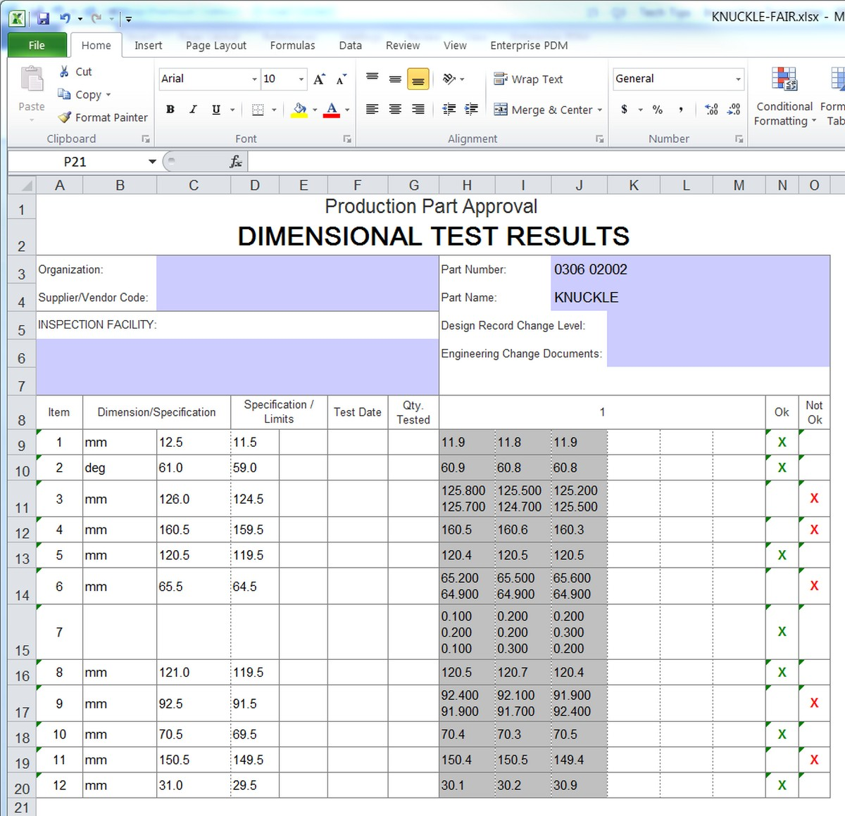 Define Spreadsheet In Excel