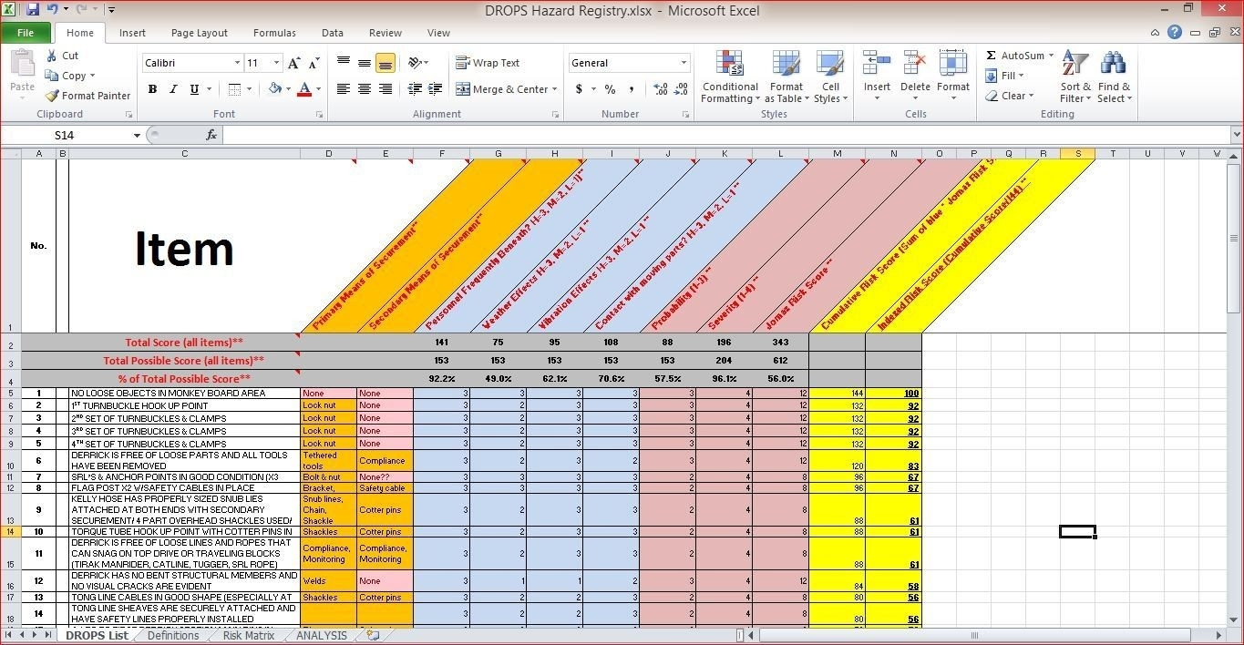 free employee vacation tracker template