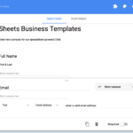 Examples Of Spreadsheet Software Programs