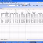 Excel Budget Spreadsheets Free And Excel Spreadsheets Budget