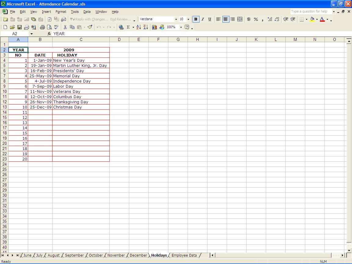 Excel Spreadsheet To Calculate Grades