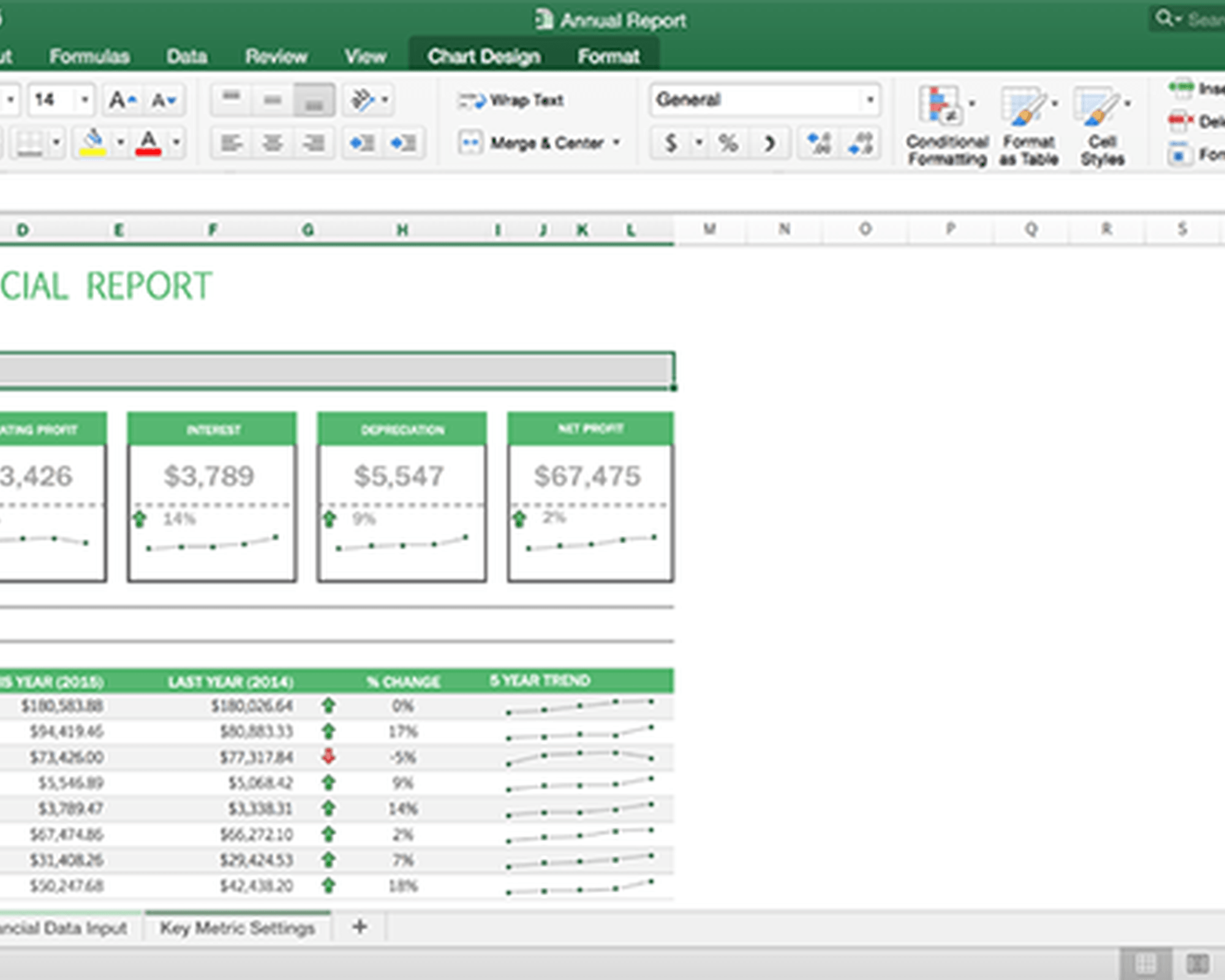 Excel Spreadsheet To Calculate Interest