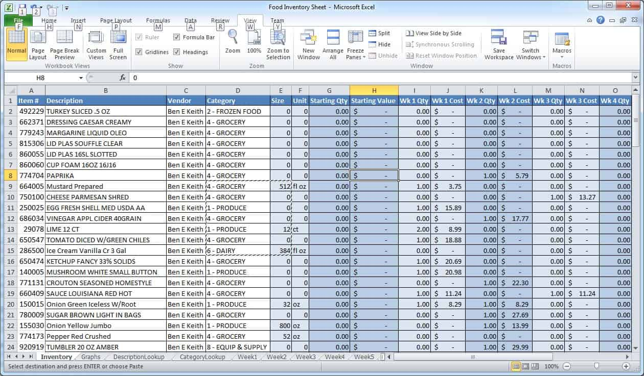 Excel Spreadsheets For Budgeting And Excel Spreadsheet For Farm Accounting