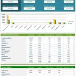 Expense Calculator Spreadsheet