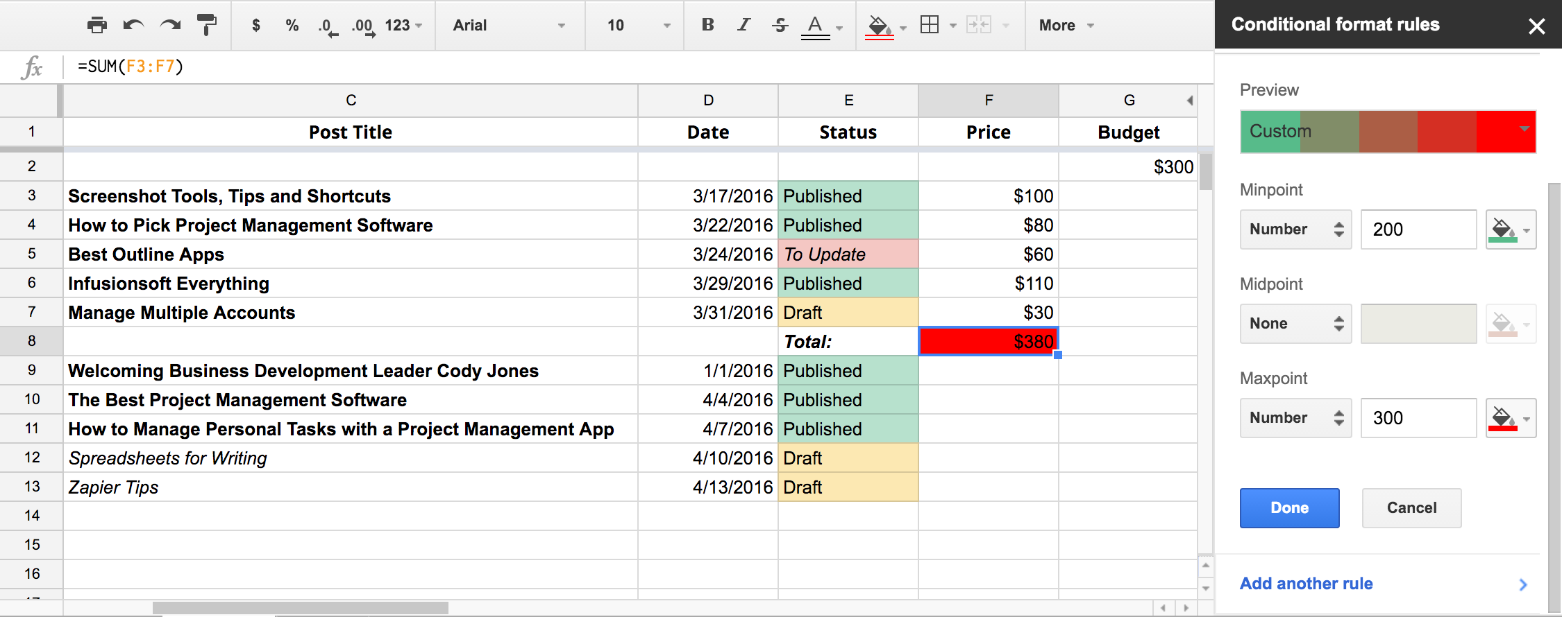 Export Html Table Data To Excel Using Javascript