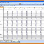 Family Budget Worksheet Pdf And Family Budget Spreadsheet Uk