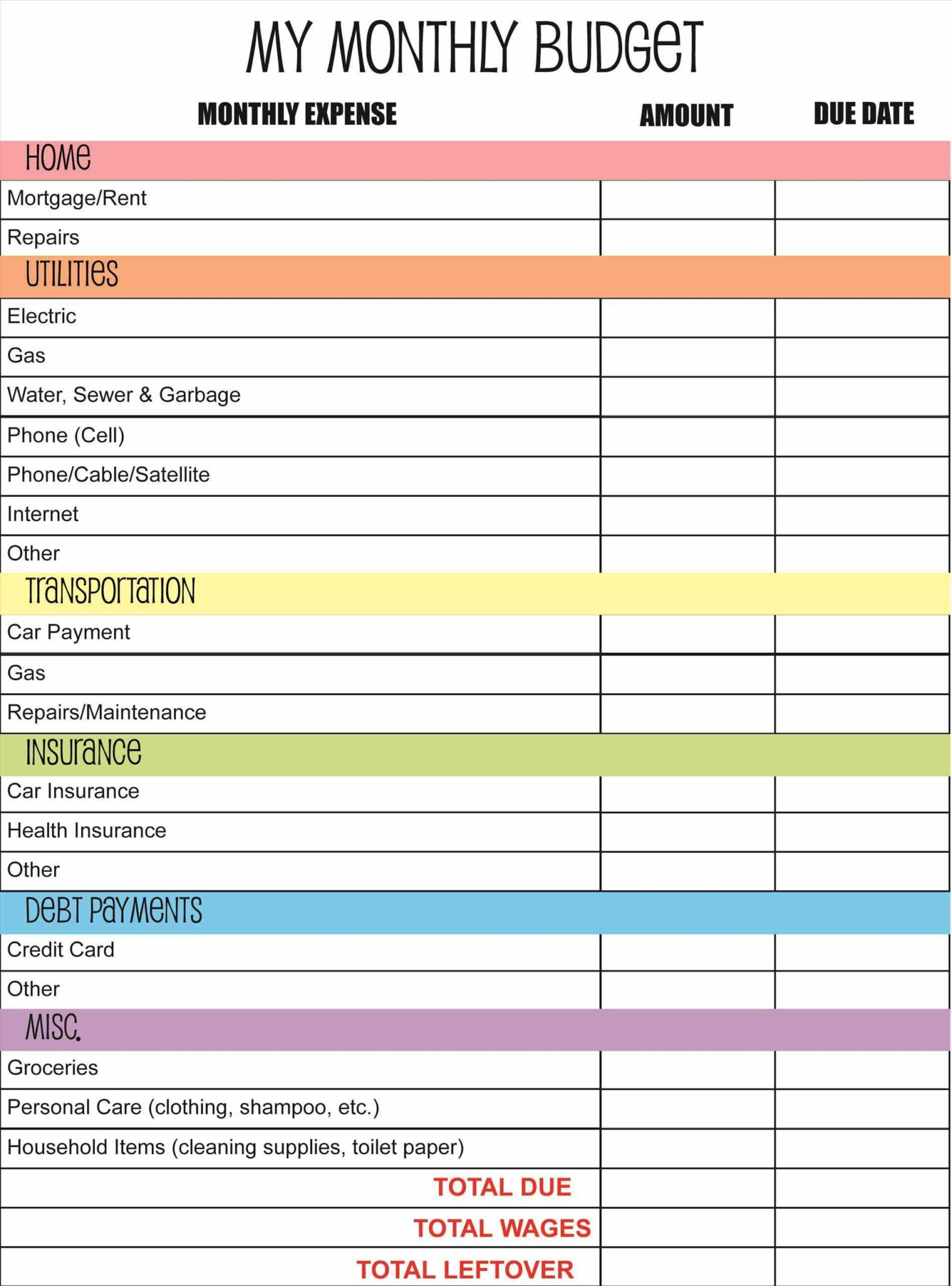 Financial services business plan template free