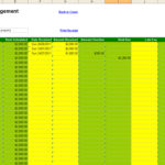 Free Rental Property Spreadsheet