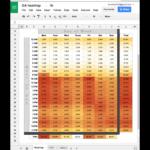 Google Spreadsheet Formula